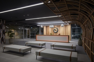 award winning office design. Andy Florkowski, Associate Director At RCG, Says Winning The National Award  Was A Great Way To Have His Company And Him Recognised Across Entire Office Design