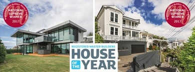 new zealand s supreme homes announced